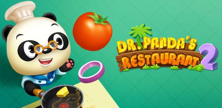 Dr Panda's Restaurant 2