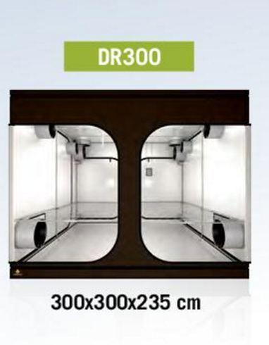 ARMARIO DARK ROOM R3.0 300X300X235 CM