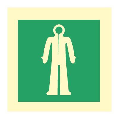 Survival Suit IMO Symbol for Survival Suit - Buy Now