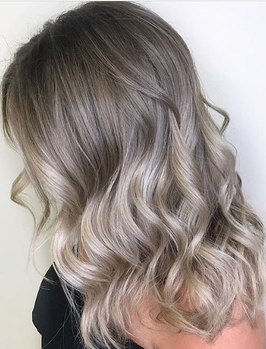 No doubt light brown ash hair colors look great like other charming colors in 2017-2018. What kind of shade looks like best, you can visit here for best ideas.