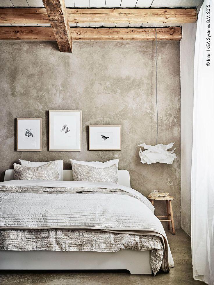 #chambre #bedroom #deco #decoration Plus