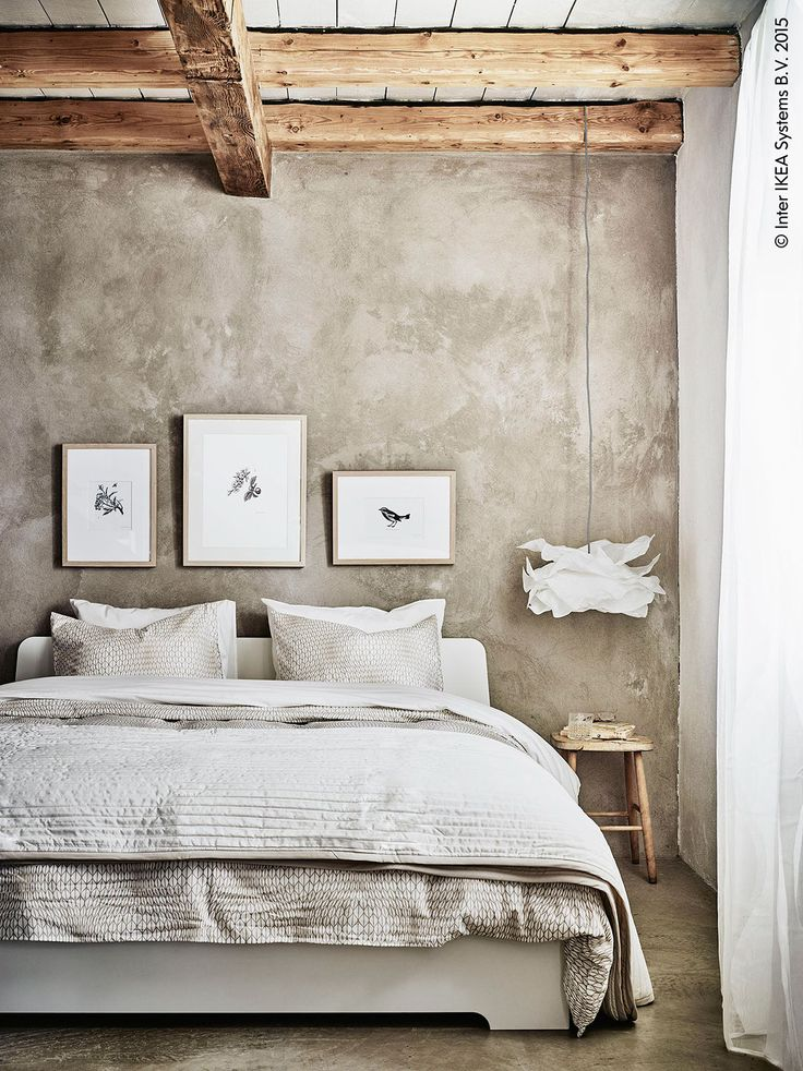 #chambre #bedroom #deco #decoration                                                                                                                                                                                 Plus