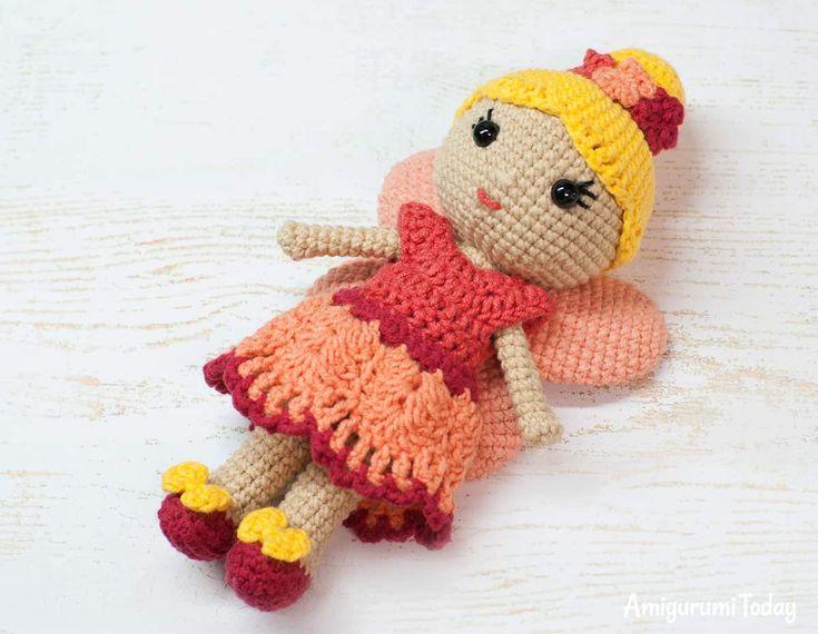 Amigurumi Doll Patterns : Free spiderman crochet pattern amigurumi doll tutorial crochet news
