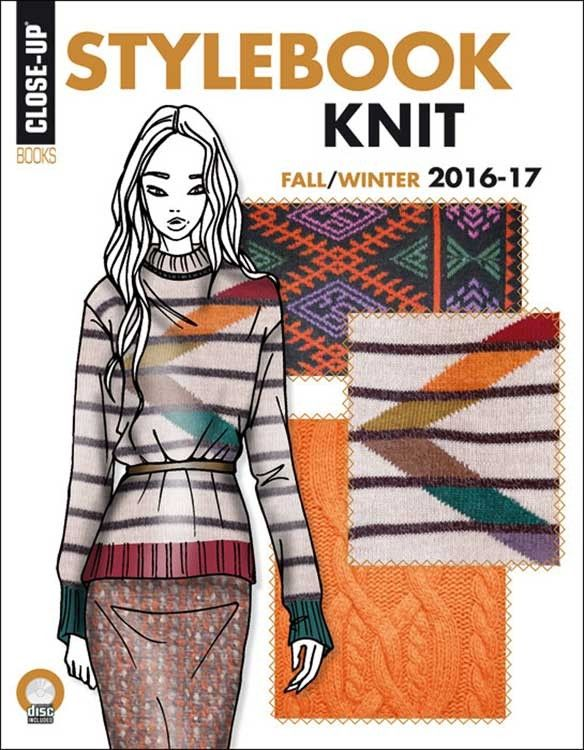 Appletizer - Knitwear / Fabrics - Books
