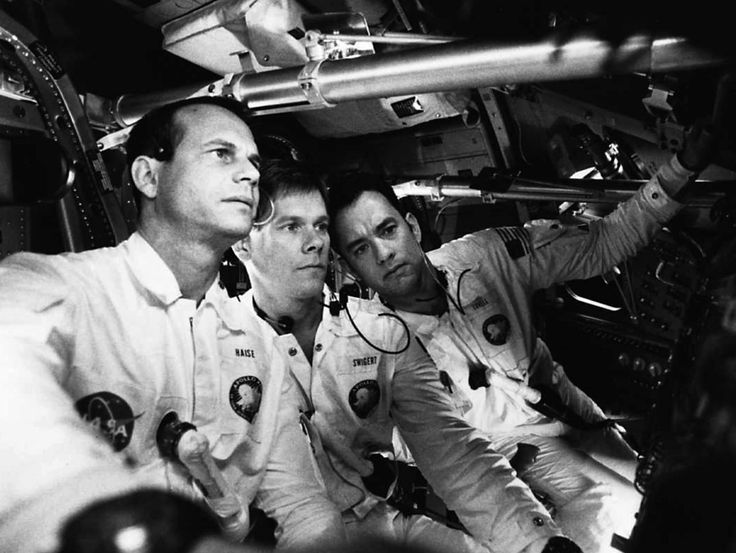 1000+ images about APOLLO 13 on Pinterest | Actresses, Tom ...