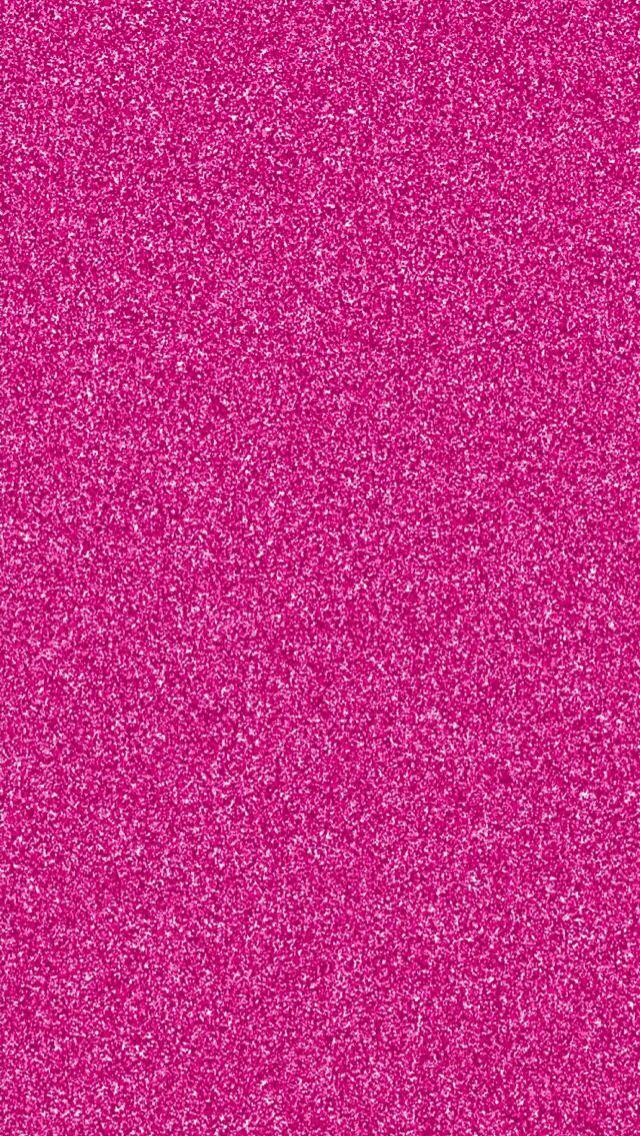 Hot Pink Glitter Wallpaper Tjn Iphone Walls 2 Pinterest And