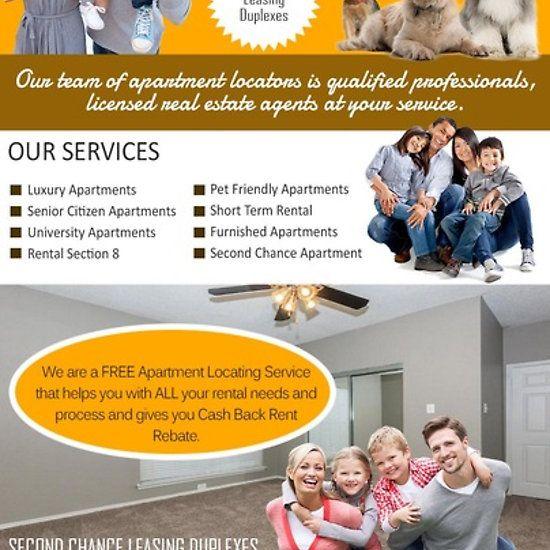 2nd Chance Apartment Leasing Rent apartmentsrentrebate - rent rebate form