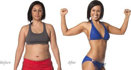 how to lose 40 pounds in 50 days