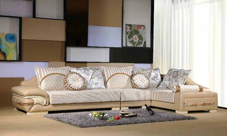 Korean Living Room Interior