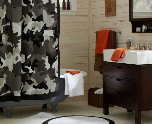17 best ideas about camo bathroom on pinterest camo for Camo bathroom ideas