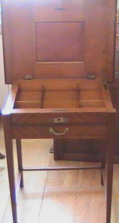 Tavolino da Lavoro
