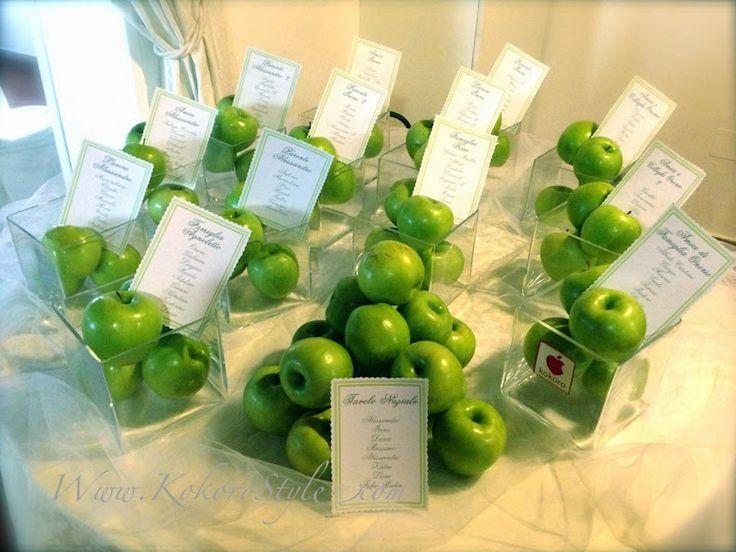 matrimonio verde mela - Cerca con Google