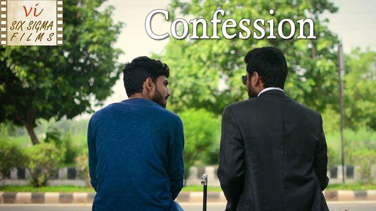 Confession a stranger friend hindi short film six