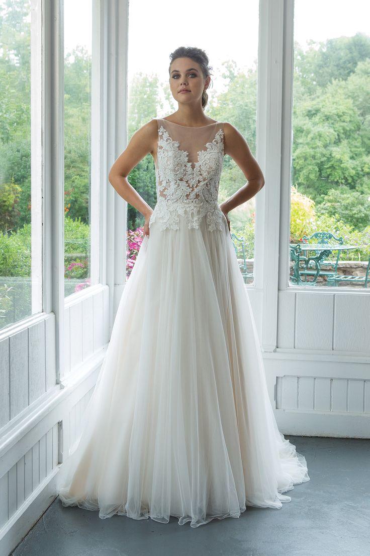 34++ Sabrina wedding dress ardmore information