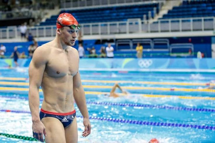 Great Britain Sees Explosion of Interest in Swimming During Olympics