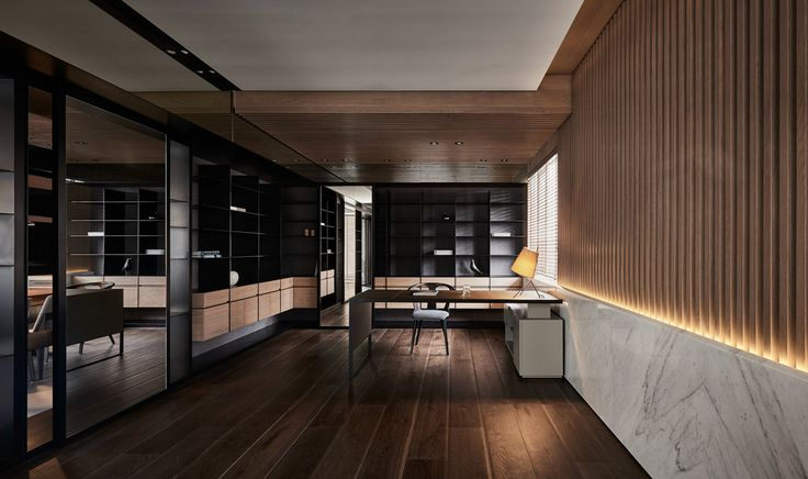 Amazing dark color will make your apartment look elegant. Do you want to apply it?