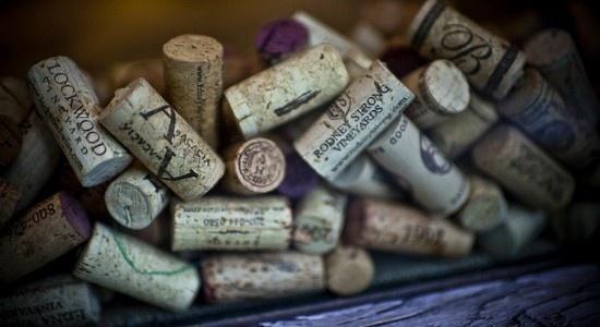 Ideas to re-purpose cork.