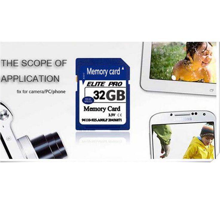 Factory Price 2PCS/Lot 100% Real Capacity SD Flash Memory SD Card 128MB/ 256MB/ 512MB/ 2GB/ 4 GB / 8GB cartao de memoria