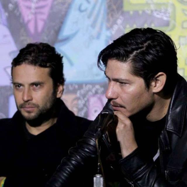 Angel Mosqueda & Sergio Acosta❤