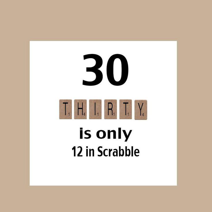 Best 25 30th birthday cards ideas on Pinterest