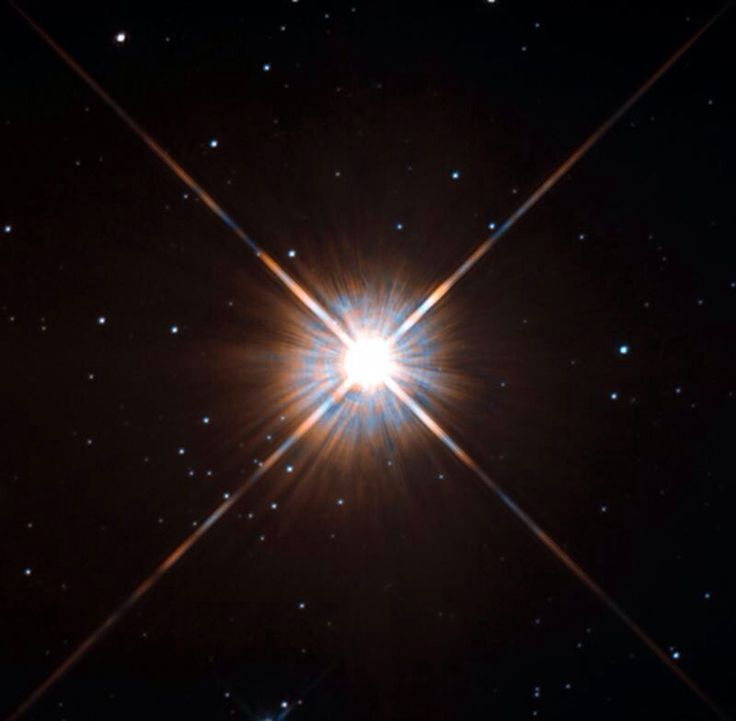 alpha centauri a protostar - photo #13