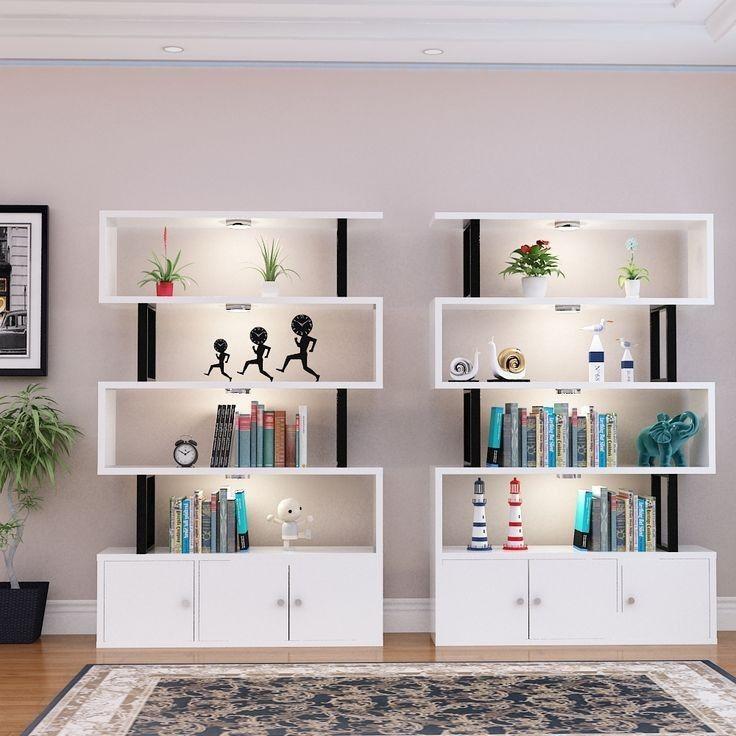بالصور أحدث أشكال مكتبات الكتب المنزلية سوبر ماما In 2021 Bookshelf Design Study Room Decor Creative Bookshelves