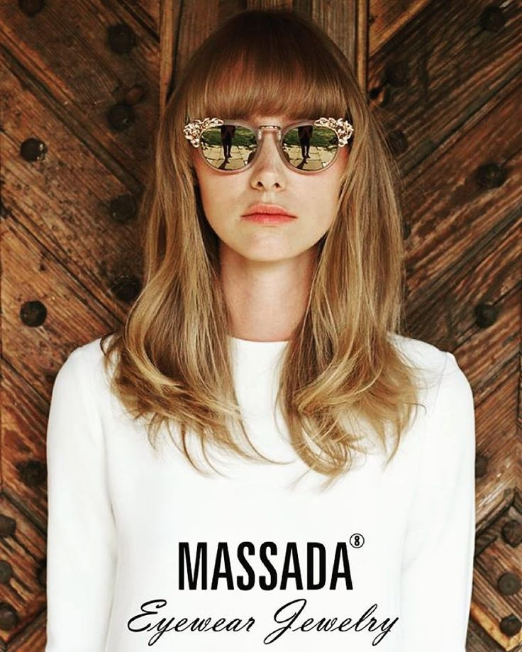 """My Philosophy is thicker than wood""  Massada Eyewear Jewelry #massadaeyewearjewelry #massada #massadaeyewear #swanlake"