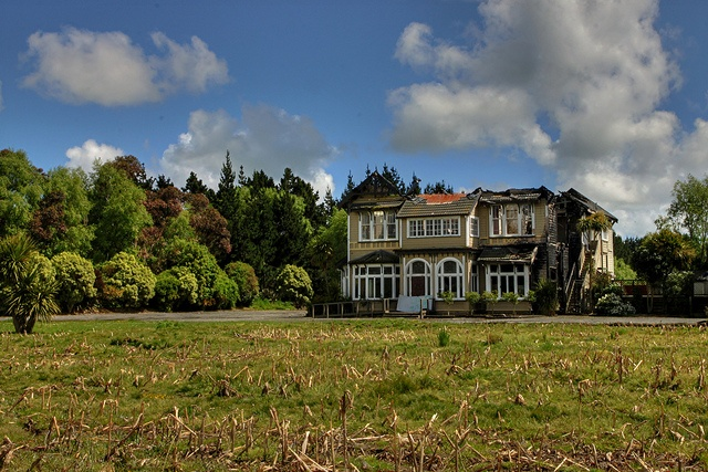 96 best images about abandoned victorian houses 4 on for New zealand mansions for sale