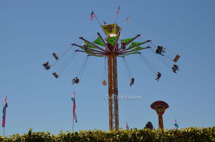 The Alameda County Fair, Pleasanton, CA, USA - Picture 7 of 48