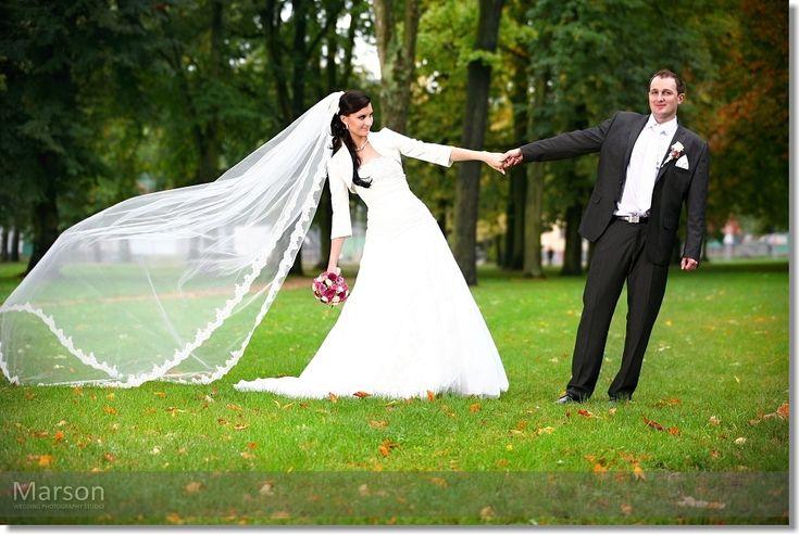 Wedding Alena & Vašek