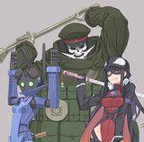 "Crunchyroll to Stream ""World Conquest Zvezda Plot"" Anime (UPDATED)"
