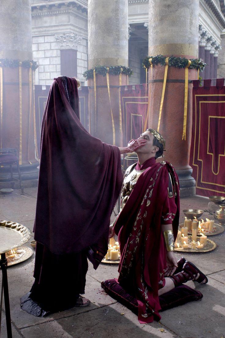 Rome - Gaius Julius Caesar