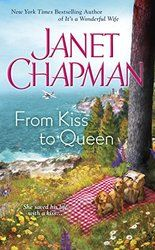 From Kiss to Queen, a new release. Check it out on Writerspace!