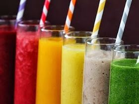 recetas de jugos para bajar de peso