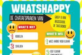 Tip uit Nederland om klas-afspraken te maken rond chatten. - Mijn Kind Online