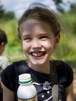 Kinderen | Gezond gewicht; op de site van zuivel online is heel veel te vinden met betrekking tot gezonde voeding en adviezen voor kinderen