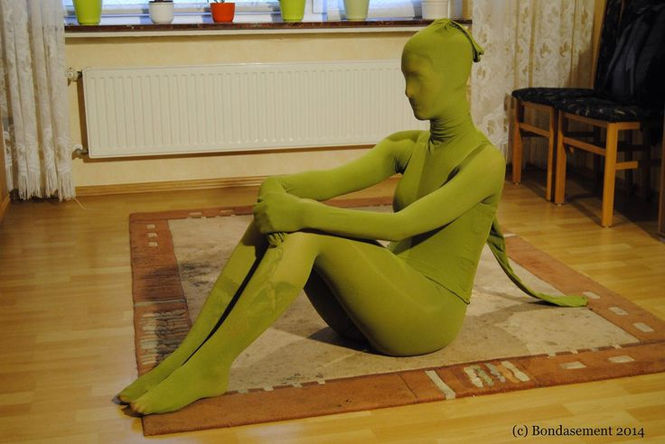 Pantyhose Encasement women | Masked and hot women ...