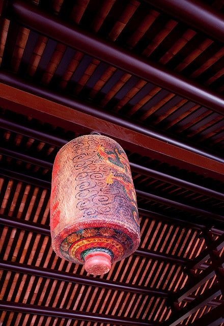 Traditional Chinese Interiors | ancient chinese house interior chinese cultural interior design of ...