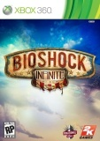 BioShock Infinite - Xbox 360   All The Newest Computer Games multicitygames.com
