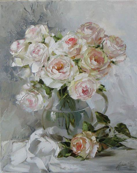 By ~ Oksana Kravchenko