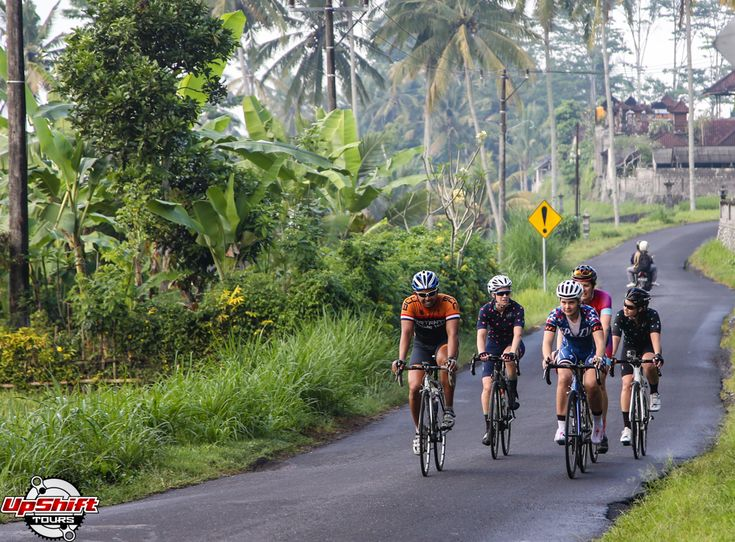 The last day of cycling in Bali got off to an auspicious start, with thunderstorms ravaging the villa just 30 minutes before our scheduled departure. Would we be riding?? After furiously checking a…