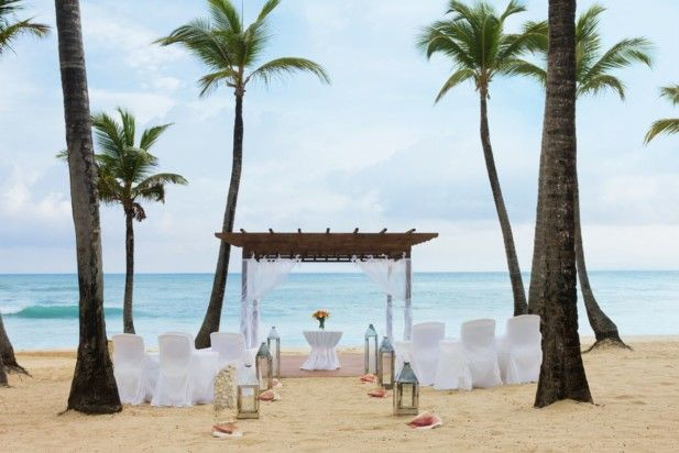 We took a peek inside MHW Hotel Excellence Punta Cana's dreamy wedding offerings and we're obsessed! Click to learn more.