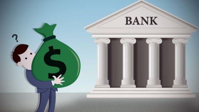 A parlament önként adta egy kis csoport kezébe a ma legfőbb állami felségjogot jelentő monetáris hatalmat.
