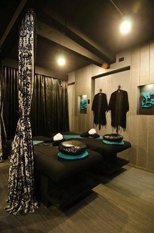 Ahavia Lounge Spa In San Juan Massage Room Spa Massage