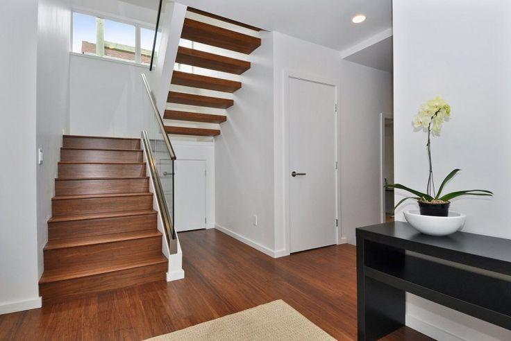 internal stairs of beach-house?