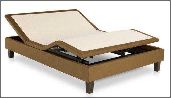 Leggett & Platt Premium F-222 Modern Adjustable Bed