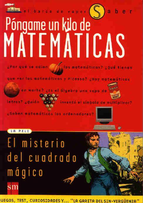 Póngame un kilo de Matemáticas | Matemolivares