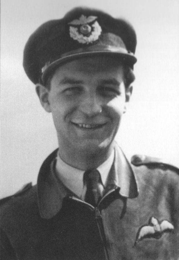 Knut Bache
