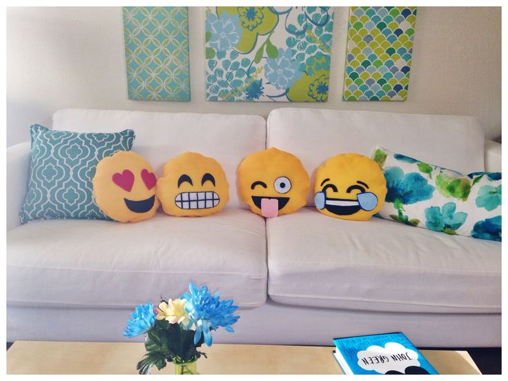 emoji pillow diy diy pinterest pillows and diy and