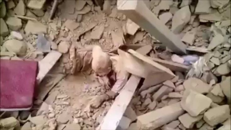 NEPAL EARTHQUAKE LIVE FOOTAGE and RESCUE Nepalese children need help! Pray and give like!  Donate for orphans. It is a noble cause.  Please share this link! Thanks! http://igg.me/at/feeding2015